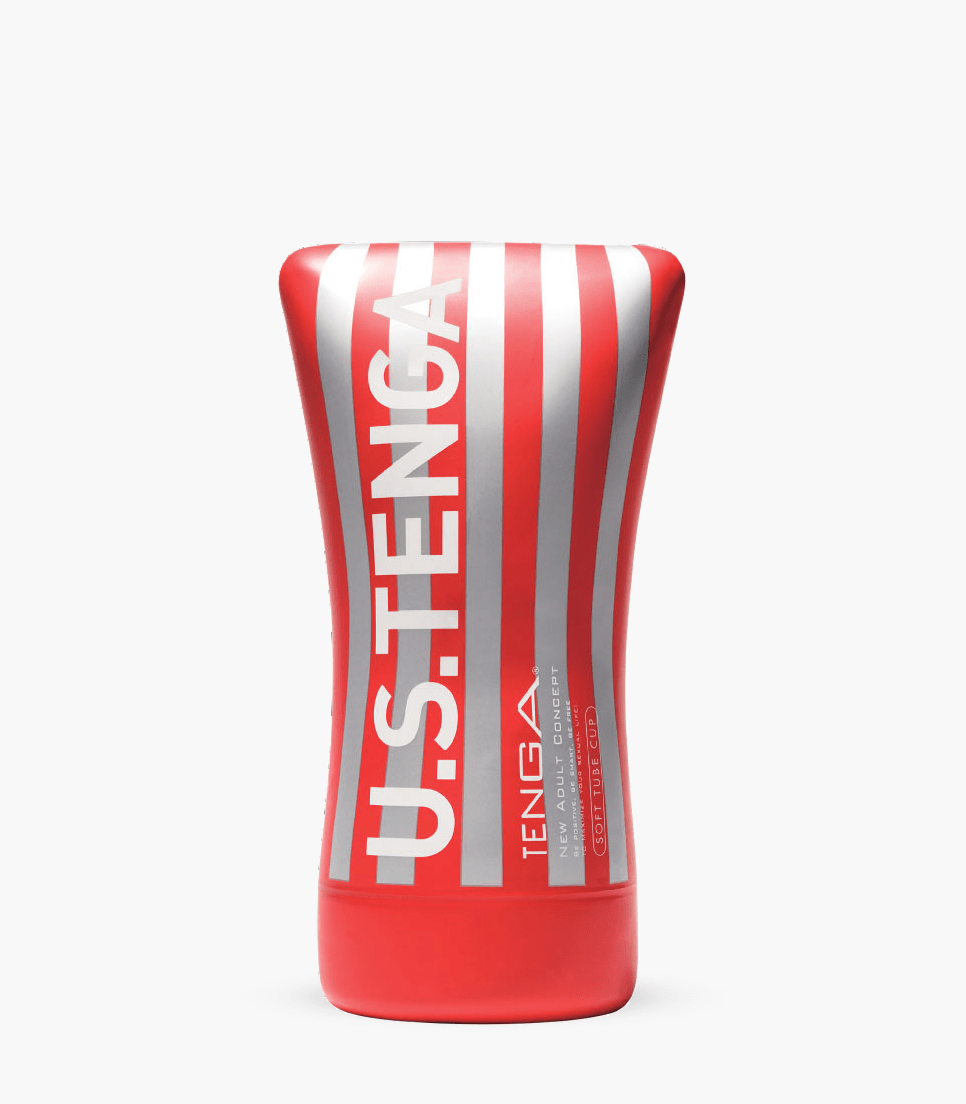 Tenga Soft Tube US