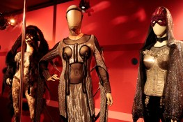Jean Paul Gaultier w Grand Palais Paris, drugieoko.wordpress (19)
