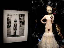 Jean Paul Gaultier w Grand Palais Paris, drugieoko.wordpress (2)