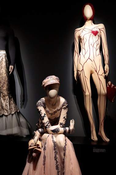 Jean Paul Gaultier w Grand Palais Paris, drugieoko.wordpress (9)