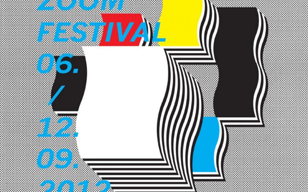 ZOOM Festival Programme 06.-12.09.2012