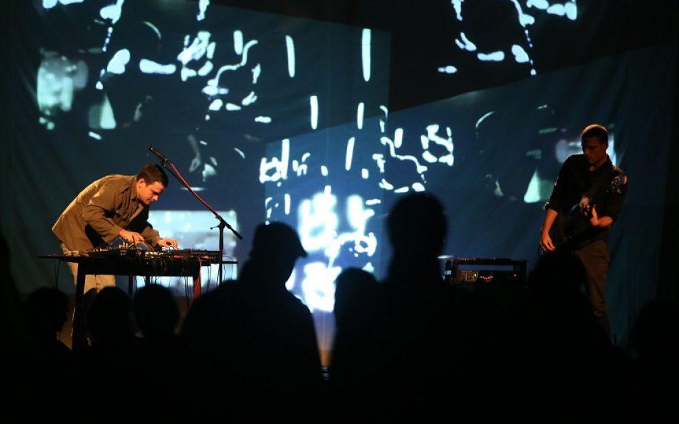 "ZOOM Festival: ""The 251st Day of the Year"", A. i N.Sinkauz i I. Marušić Klif"
