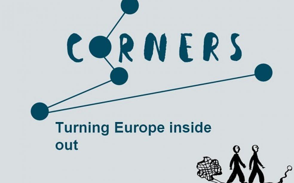 Predstavljanje projekta CORNERS