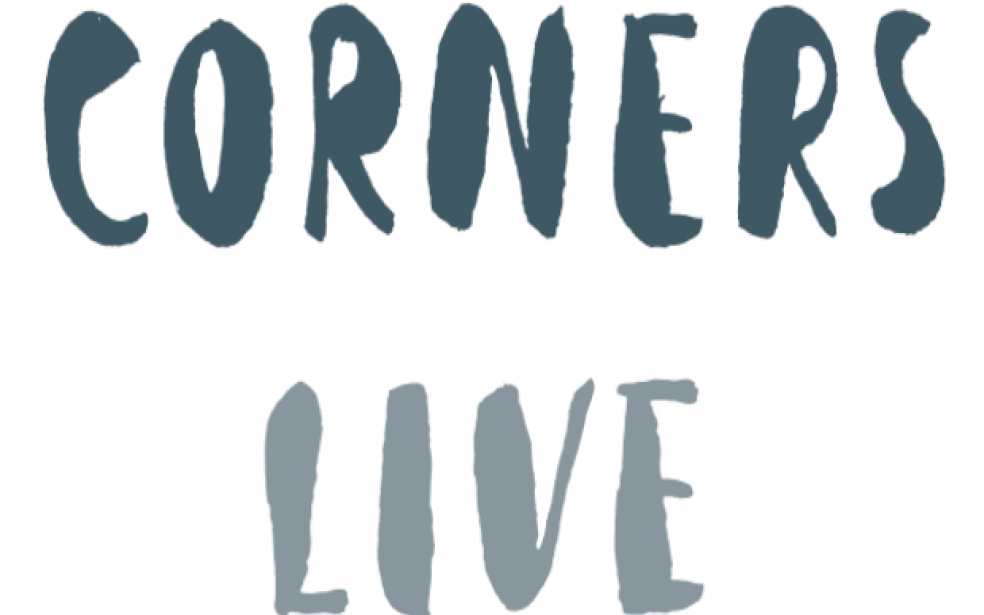 CORNERS LIVE Online Now!