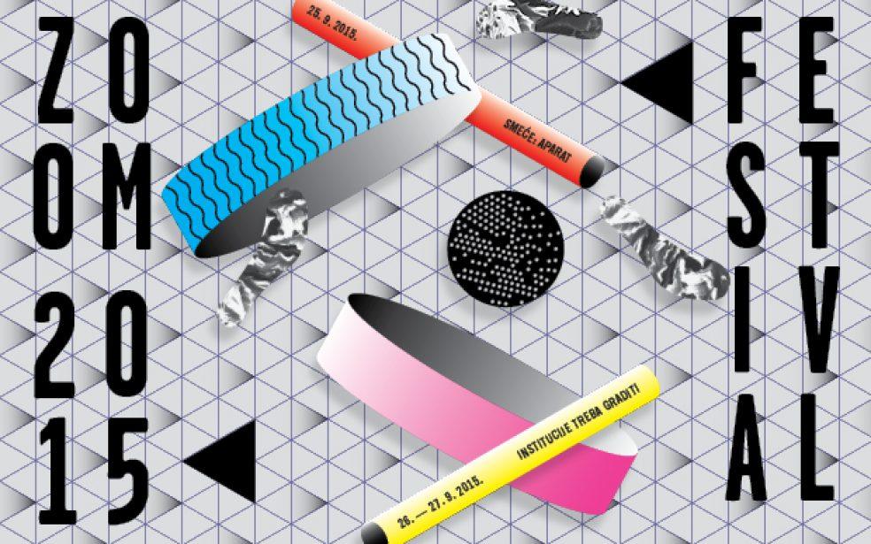 Zoom Festival 2015 // program