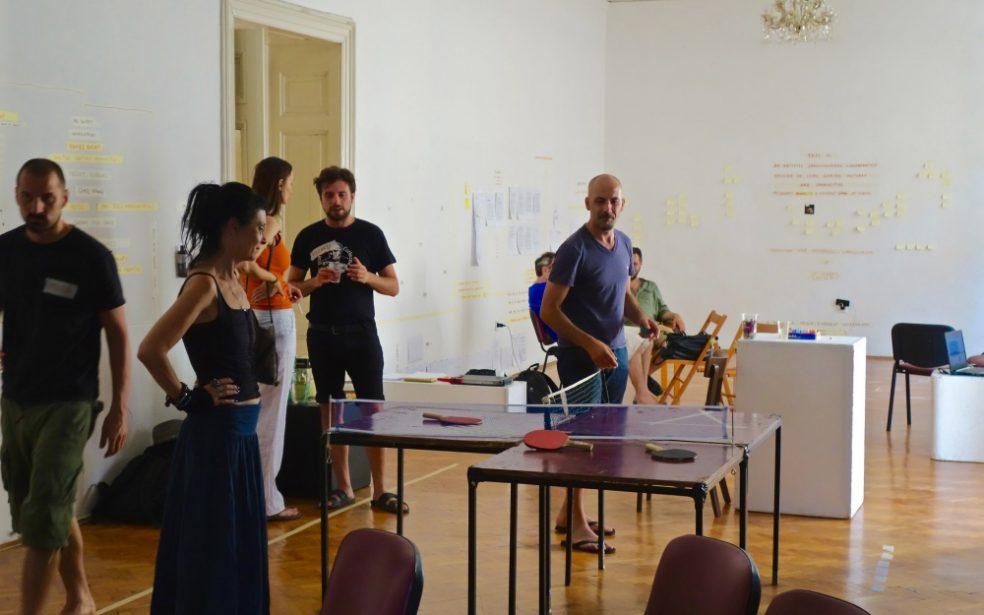 CORNERS Triangle Rijeka traži volontere!