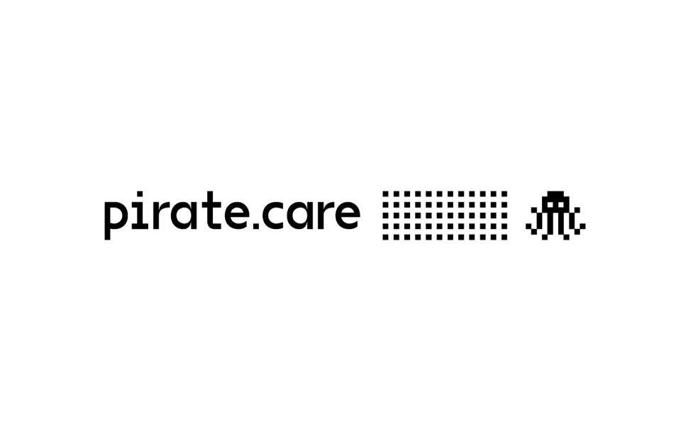 Pirate Care: čitalačka grupa