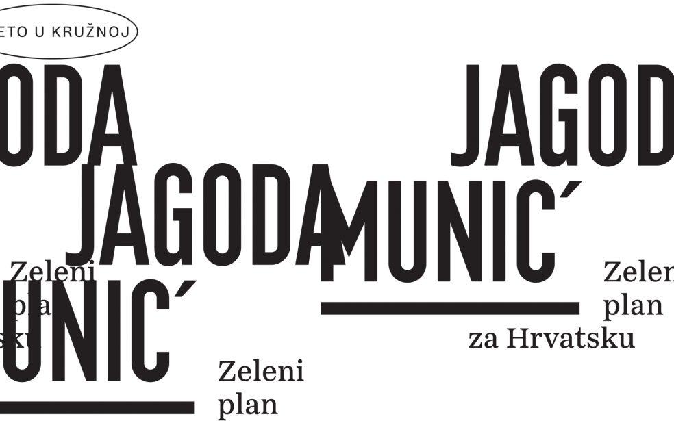 Jagoda Munić