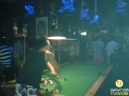 Спорт-бар Дельфин