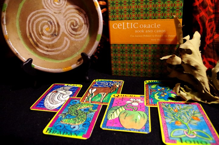 Celtic Wisdom Reading