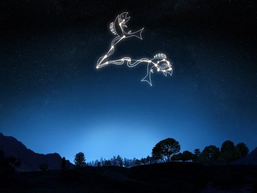 picses constelation