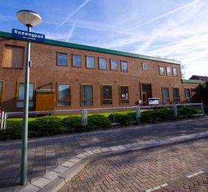Drukkerij RAD in Dordrecht aan het reewegpad