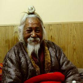 Тибетский йогин Лама Намдак