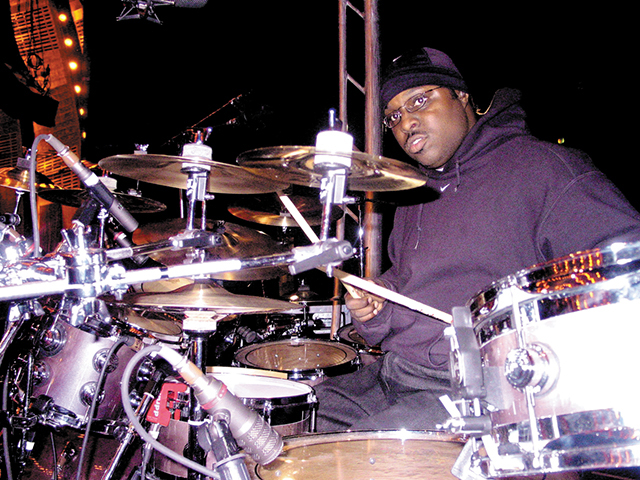 The 15 Greatest Groove Drummers Of All Time – DRUM! Magazine
