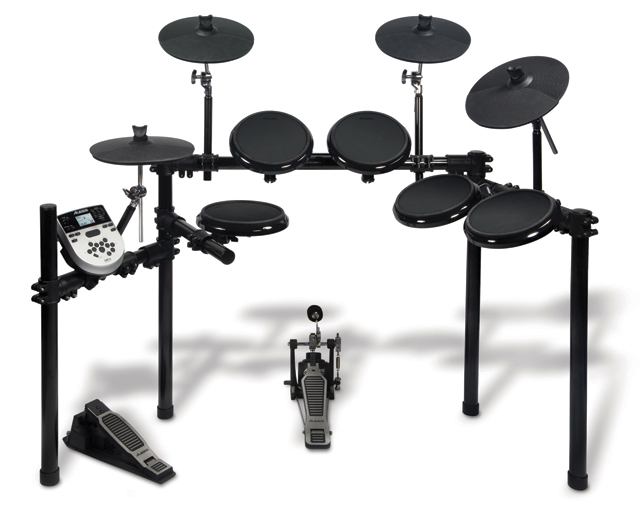 Electronic Drum Kits For Under $500 – DRUM! Magazine