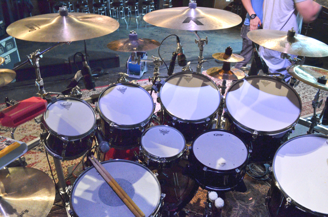 Kit Of The Week Carter Beauford Replikit 4