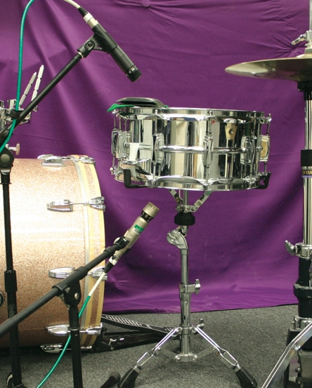 how to recreate drum sounds of the 1970s drum. Black Bedroom Furniture Sets. Home Design Ideas