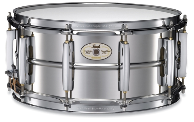 Pearl Sensitone Elite Snare Drums Reviewed 2