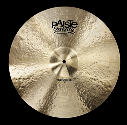 Paiste Twenty Masters Collection Reviewed! 2