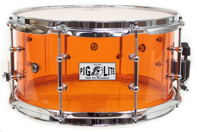 Pork Pie Snare Drums Tested! 2