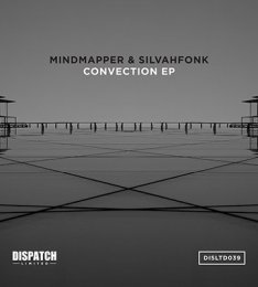 Mindmapper & Silvahfonk - Convection EP