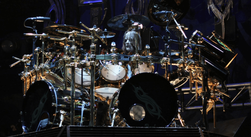The Top 100 Drummers Of All Time