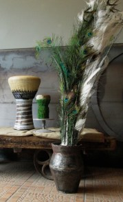experiments in drummaking elk, moss, pre-peacock