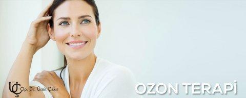 ozon terapi ile gençleşme dr ümit çakır bursa kliniği