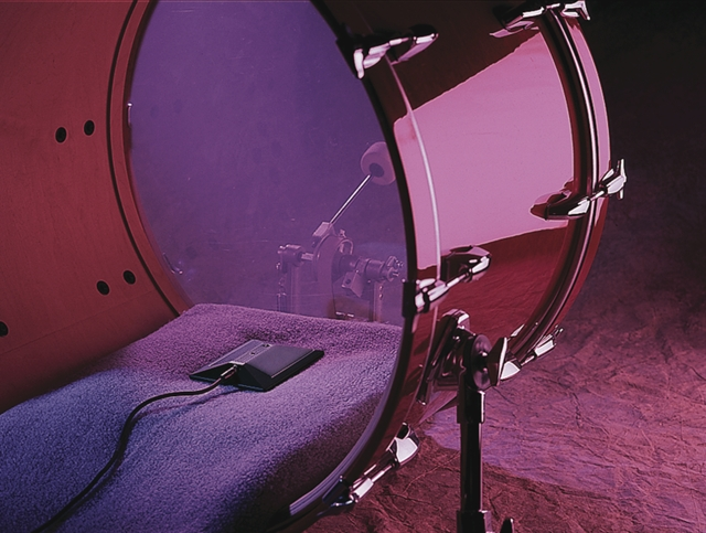 How To Get That Killer Bass Drum Sound