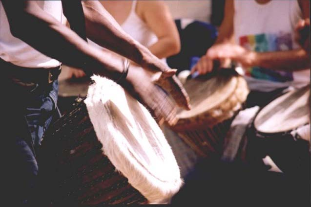 The Glossary Of World Percussion Instruments – DRUM! Magazine