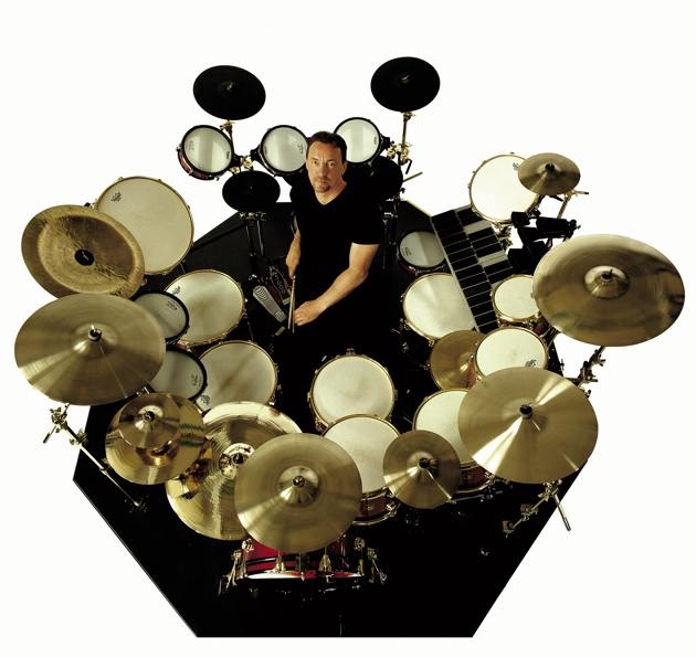 Mean Mean Stride  The Drums Of Neil Peart     DRUM  Magazine Mean Mean Stride  The Drums Of Neil Peart