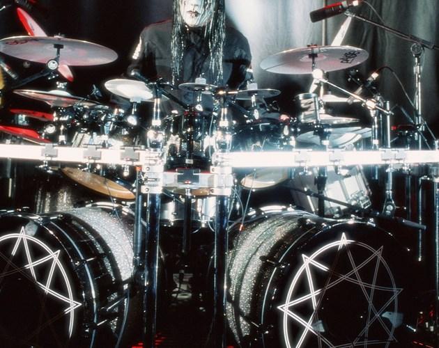 slipknot drum solo