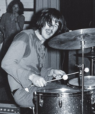 The 10 Heaviest Drummers Of All Time – DRUM! Magazine