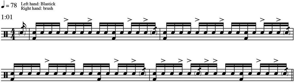 1.-GrooveAnalysis-Free-Hubert-Payne