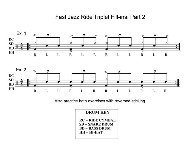 fast-jazzride-triplet-fillins-pt2-notation