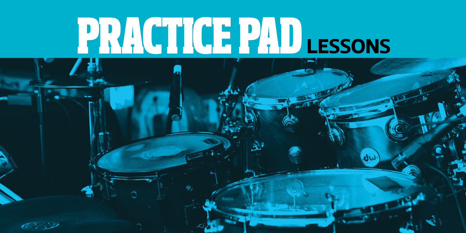 How To Add Toms To Your Grooves – DRUM! Magazine