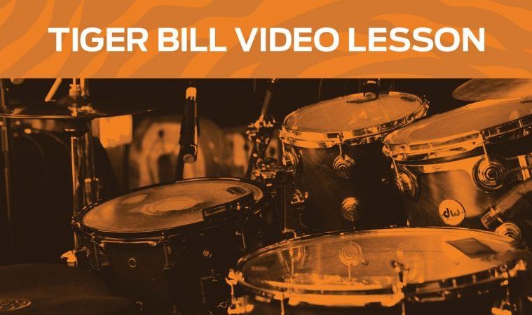 How To Develop A Smooth Single Stroke Roll – DRUM! Magazine