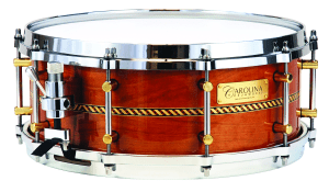 Carolina Cherry Steambent Snare