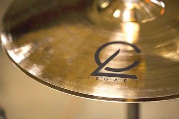 Legado Cymbals crash cymbal