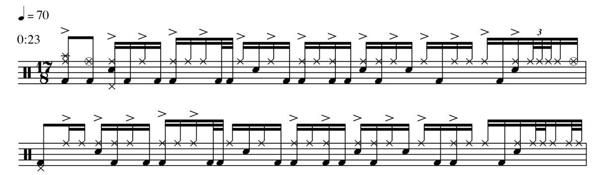 3. GrooveAnalysis-Goliath-Dave Elitch mars volta