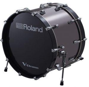 Roland bass drum