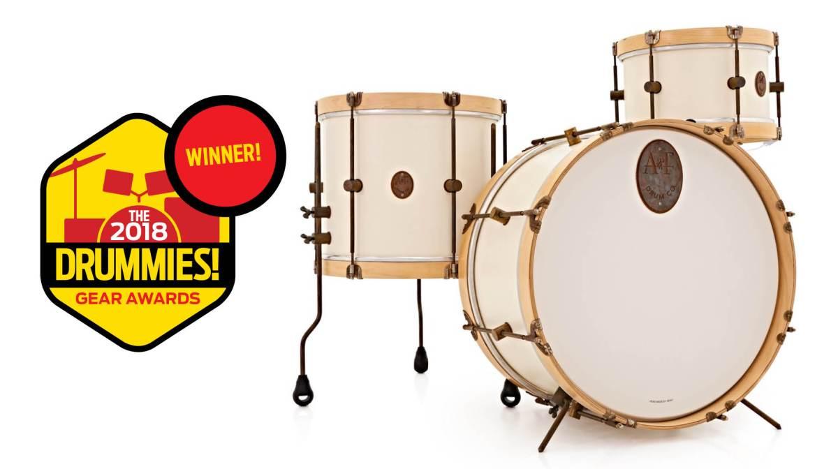De Broize Oak Bass Drum Beater