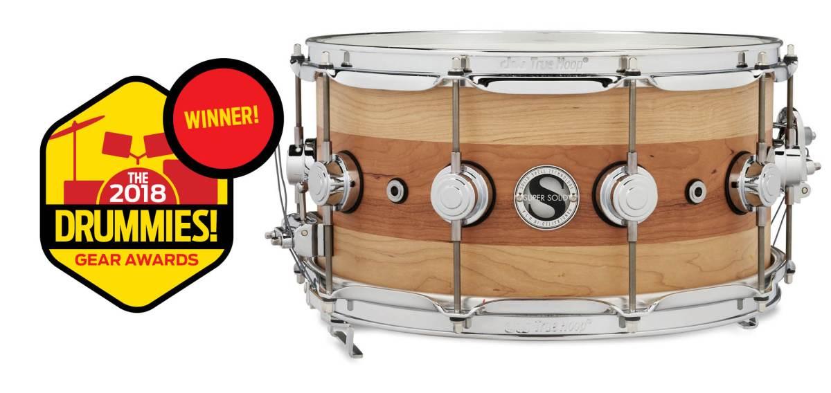 Super Sound drummie