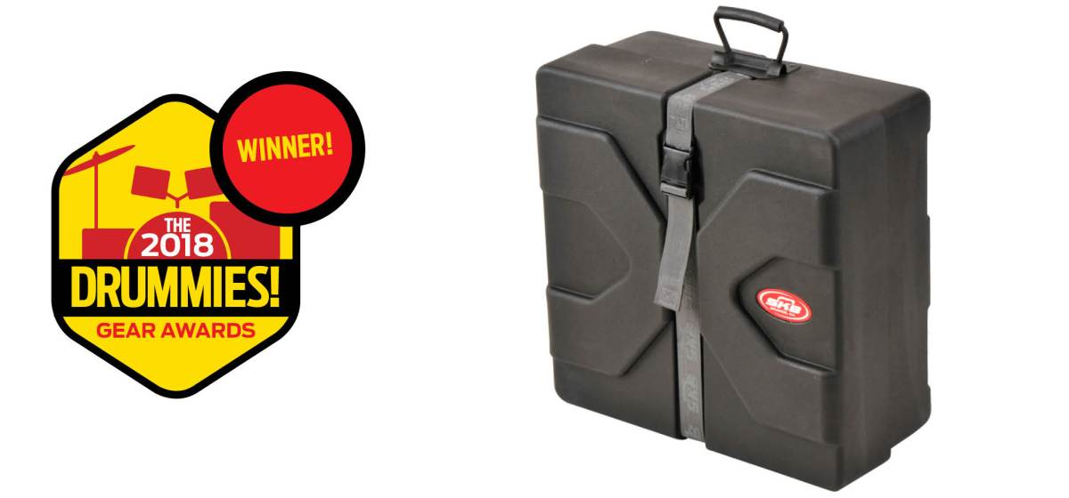 skb cases and bag drummie