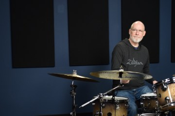 50 Most Important Drummers Of All Time – DRUM! Magazine