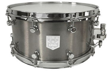 Snaring The Killer Snare Drum Sound – DRUM! Magazine