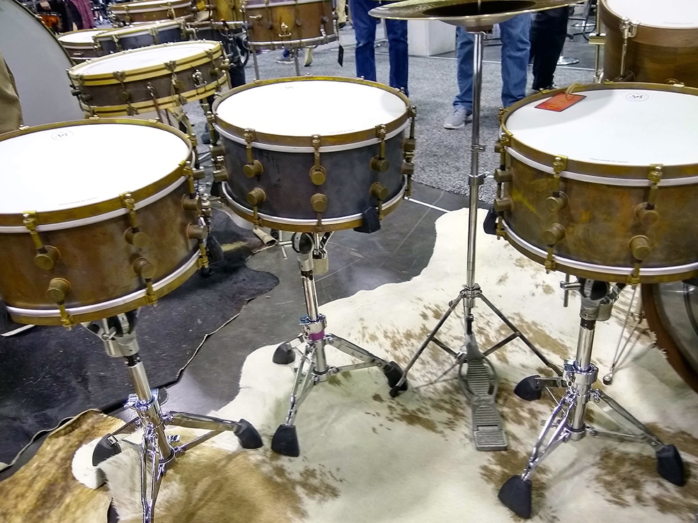 A&F Bell Series snares