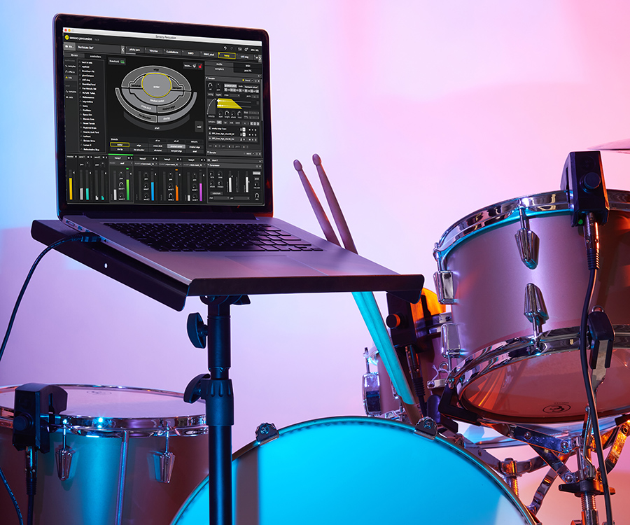 Gear Review: Is Sensory Percussion the Future of Drum