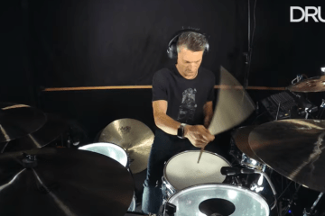 drum fills warm ways