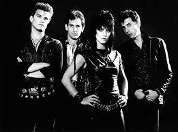 Sunday Sounds: The Drummers of Joan Jett